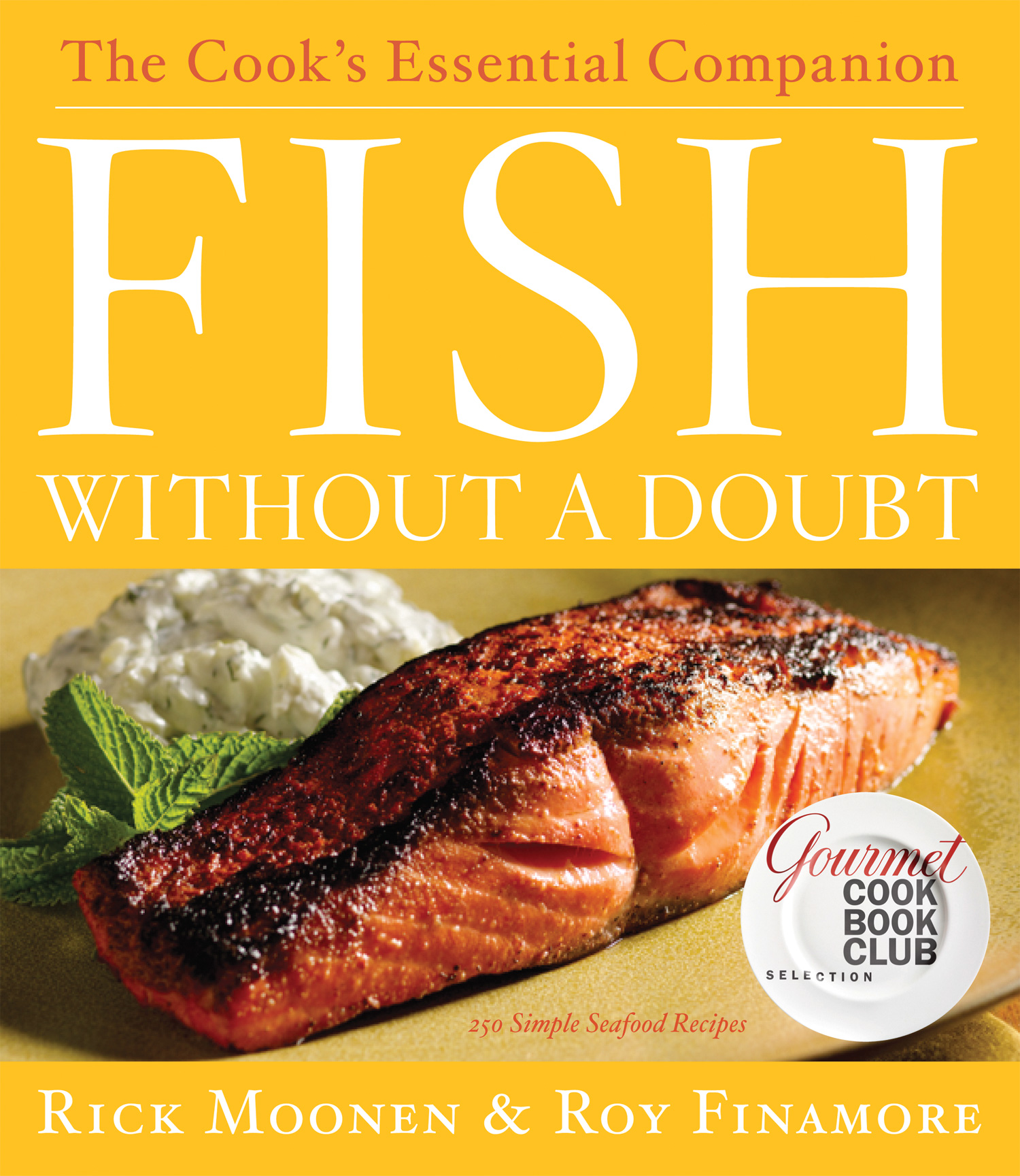 Fish Without a Doubt-9780618531196