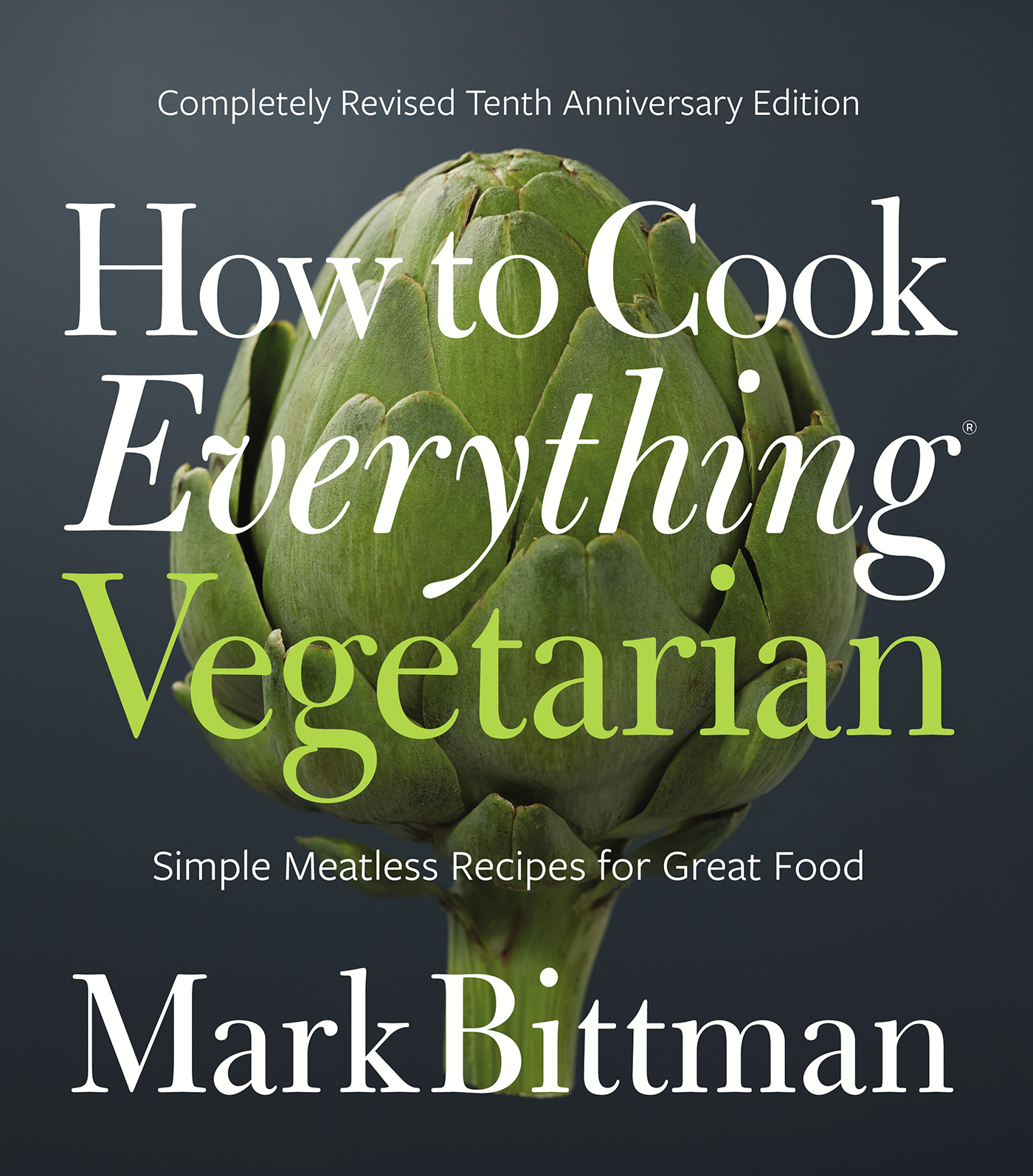 How to Cook Everything Vegetarian-9781118455647
