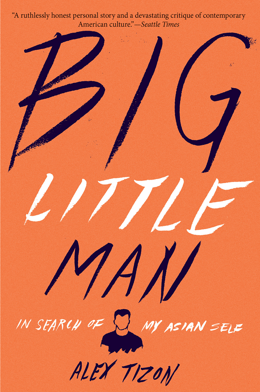 Big Little Man-9781328460141