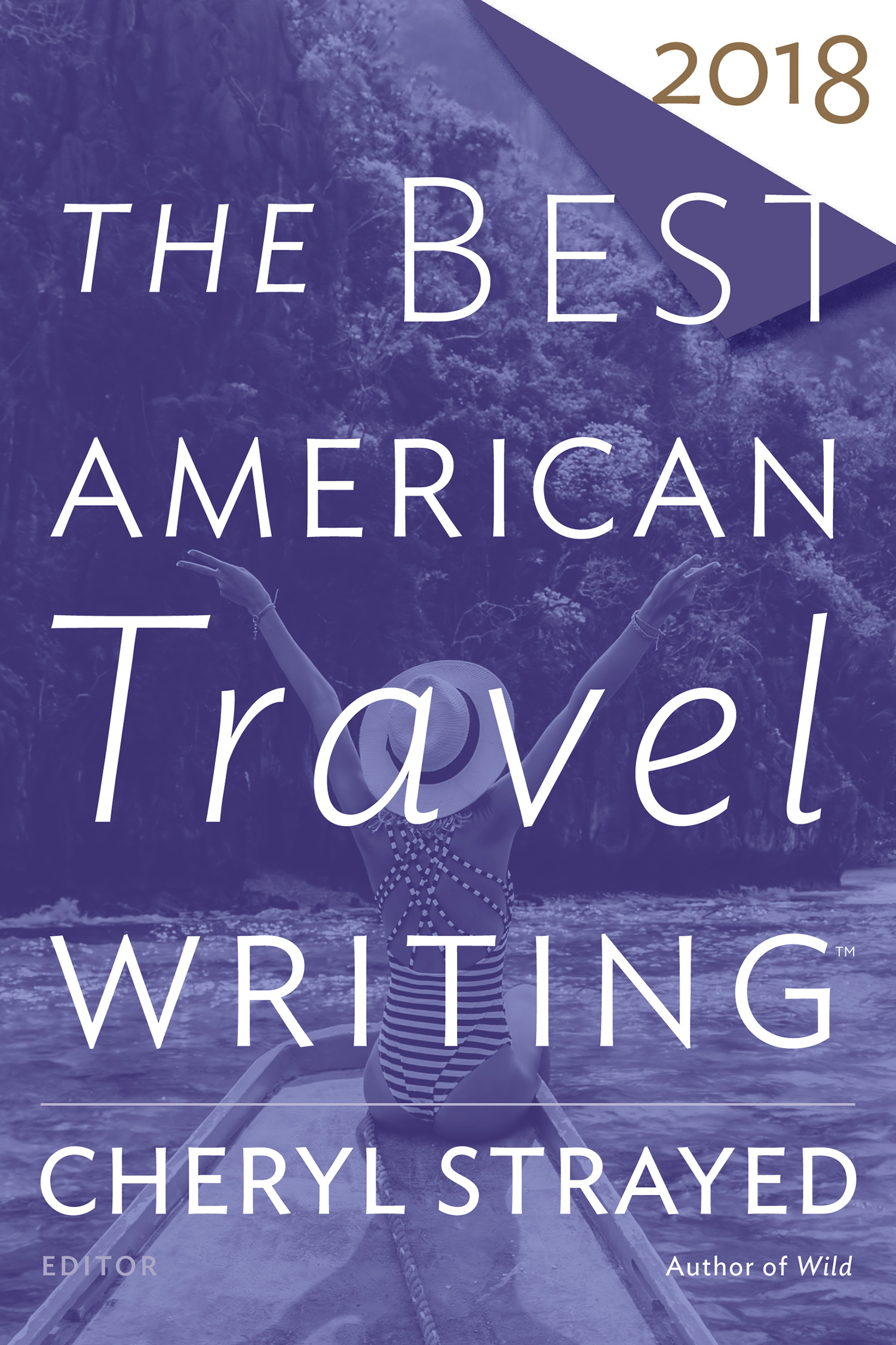 The Best American Travel Writing 2018-9781328497697