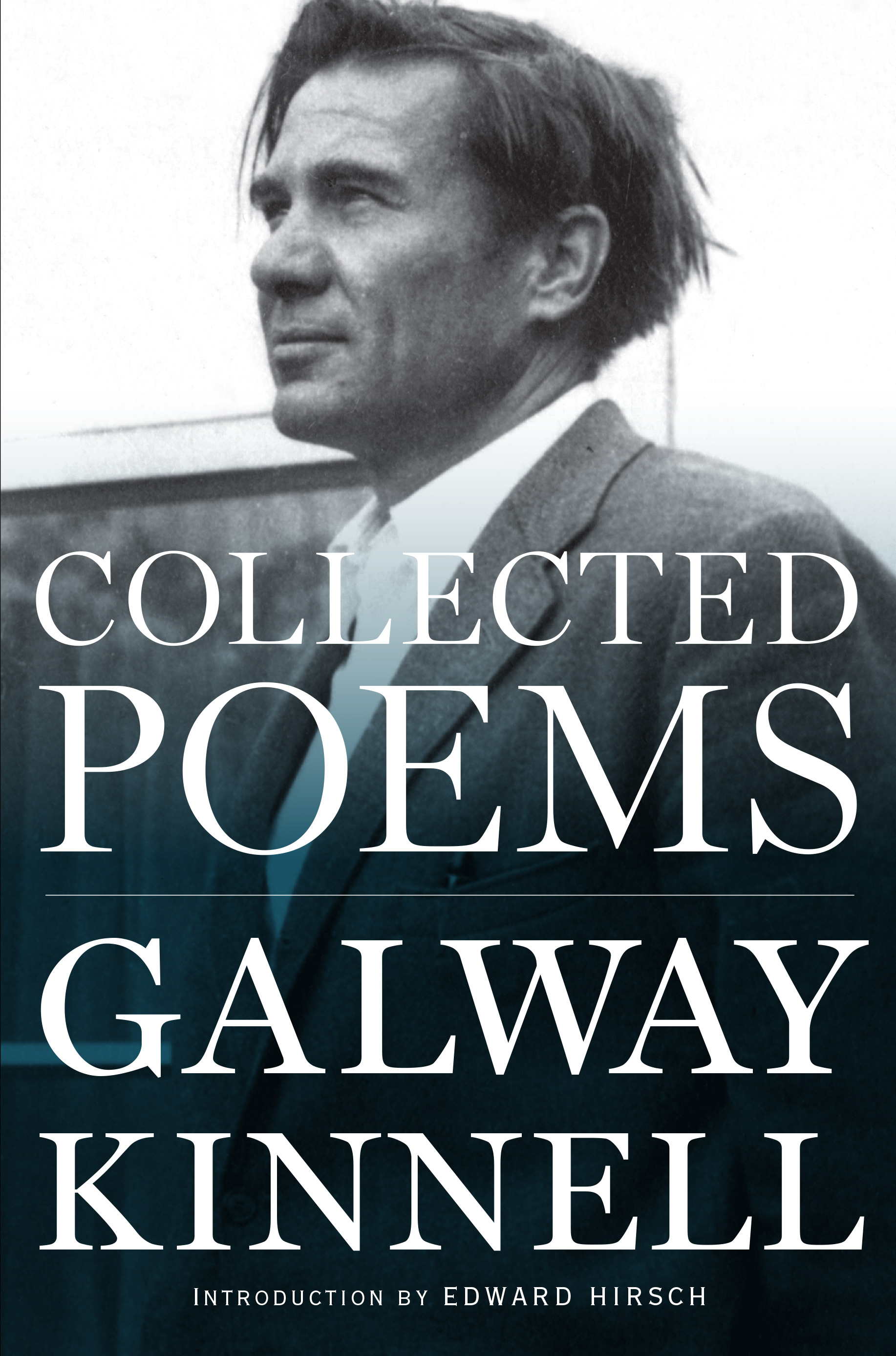 Collected Poems-9781328505705