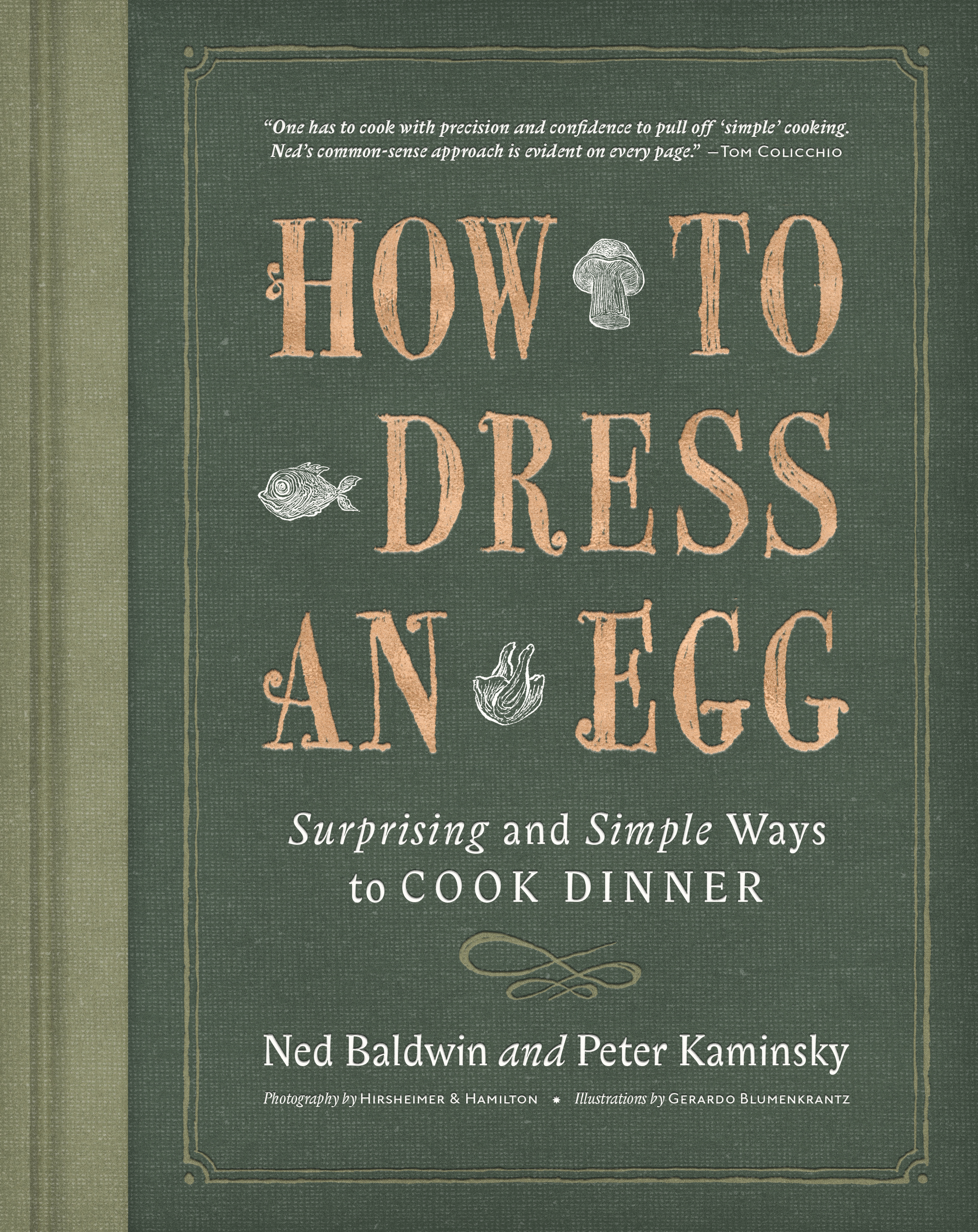 How to Dress an Egg-9781328521835