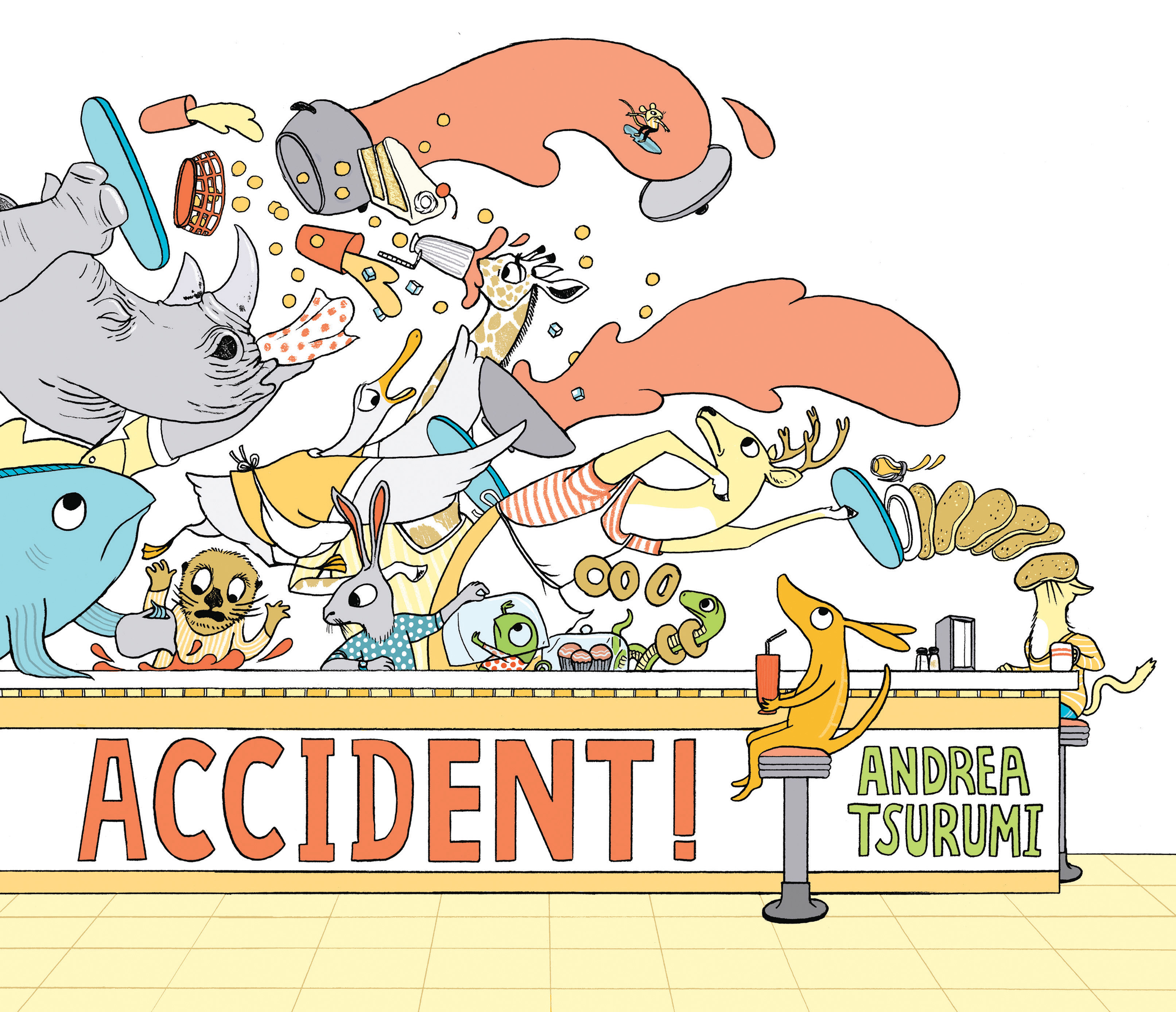 Accident! (lap board book)-9781328620071