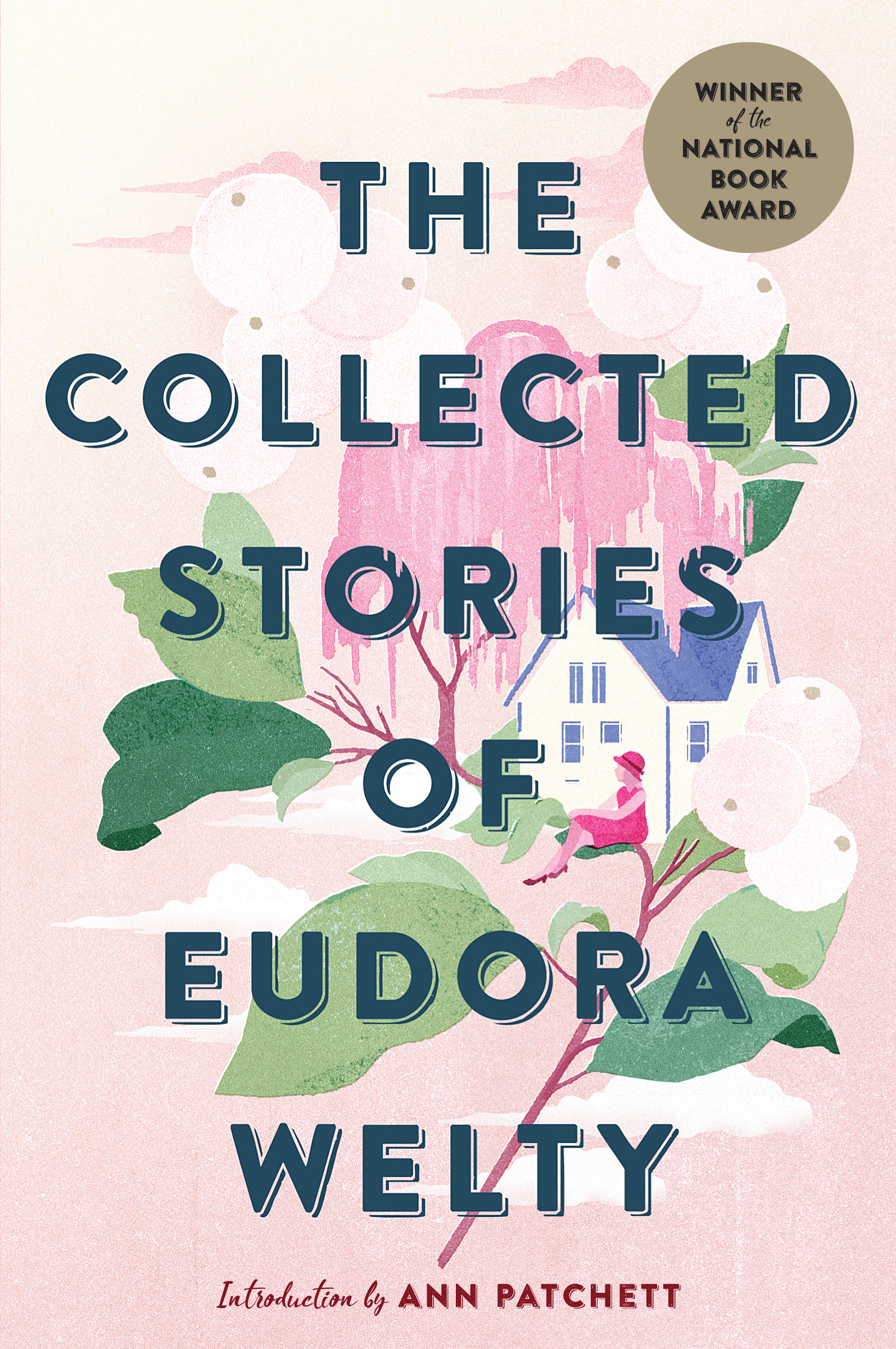 The Collected Stories of Eudora Welty-9781328625649