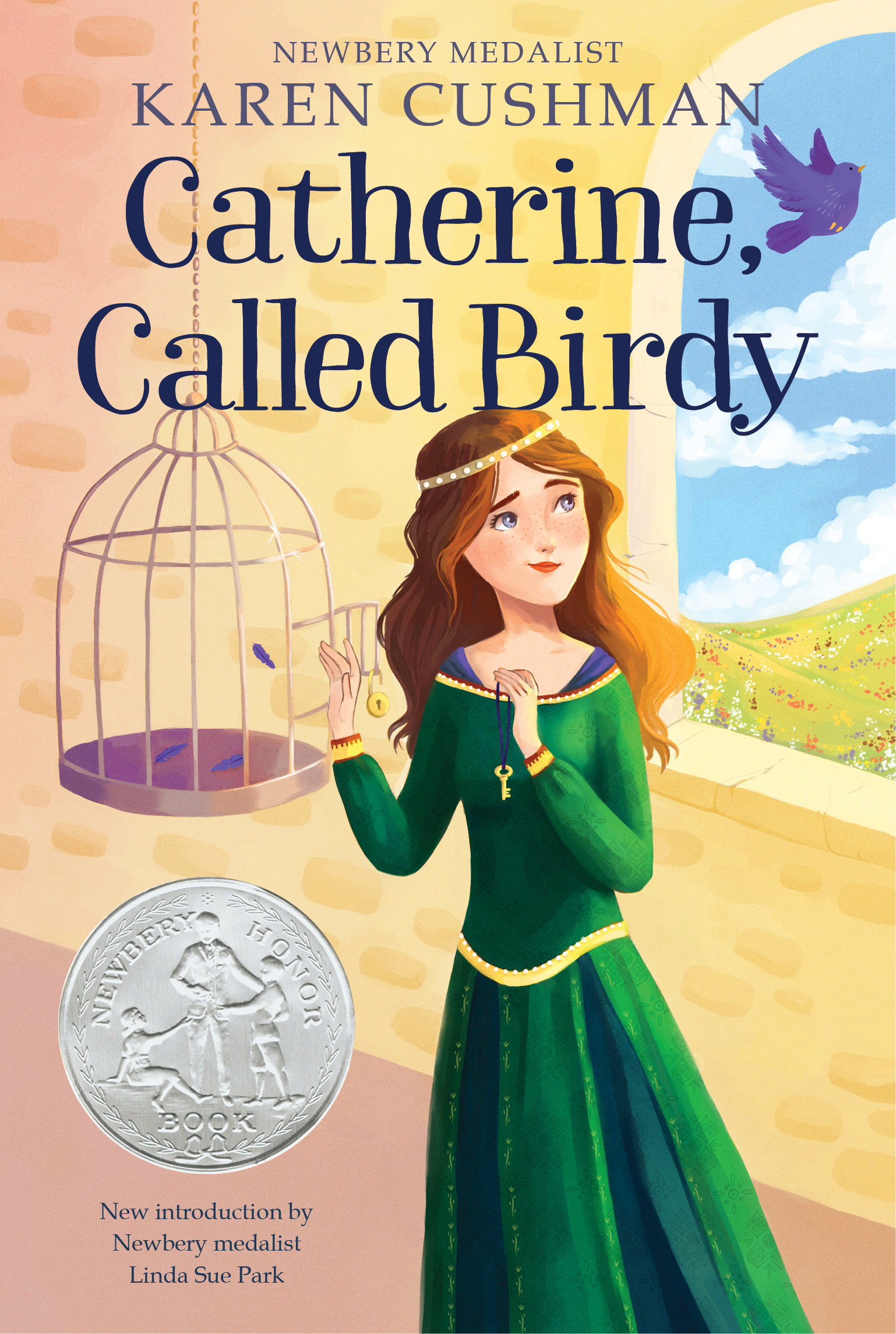 Catherine, Called Birdy-9781328631114