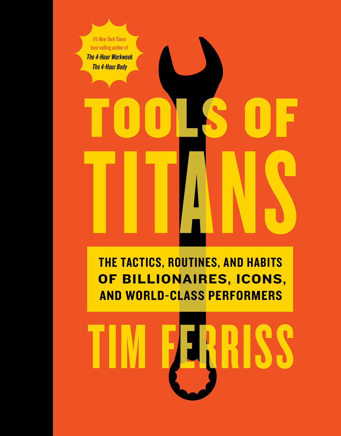 Tools of Titans-9781328683786