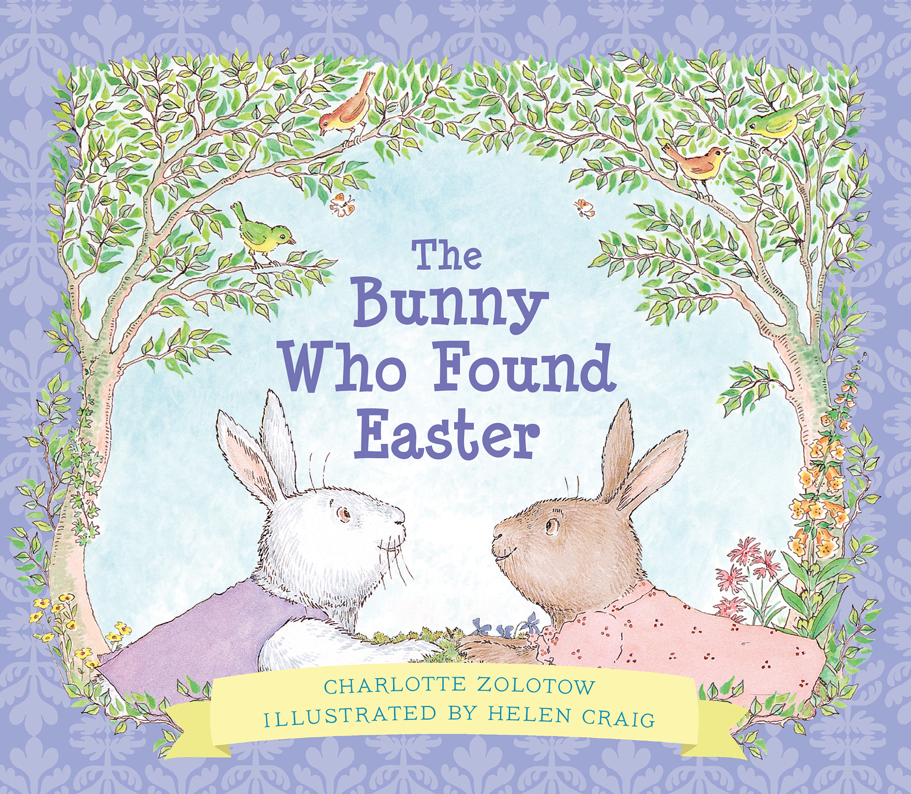 The Bunny Who Found Easter Gift Edition-9781328694676
