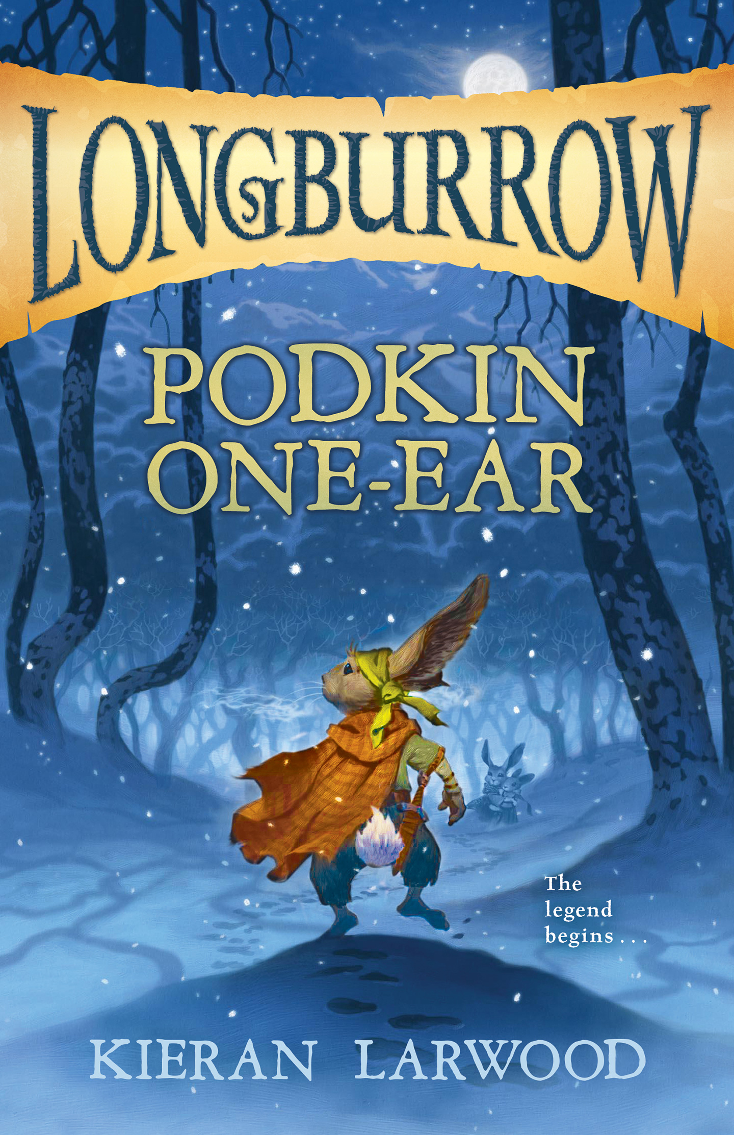 Podkin One-Ear-9781328695826