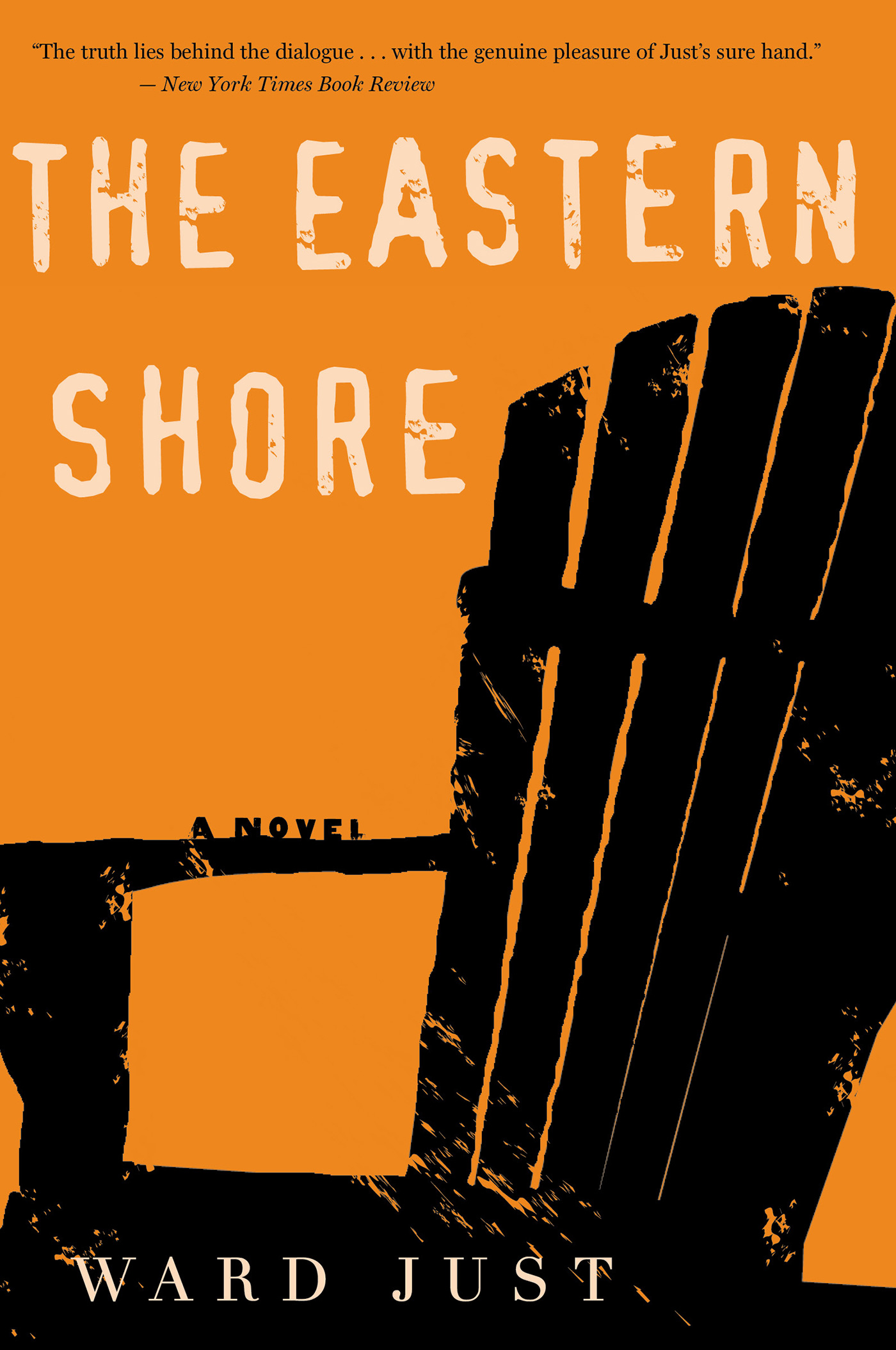 The Eastern Shore-9781328745576