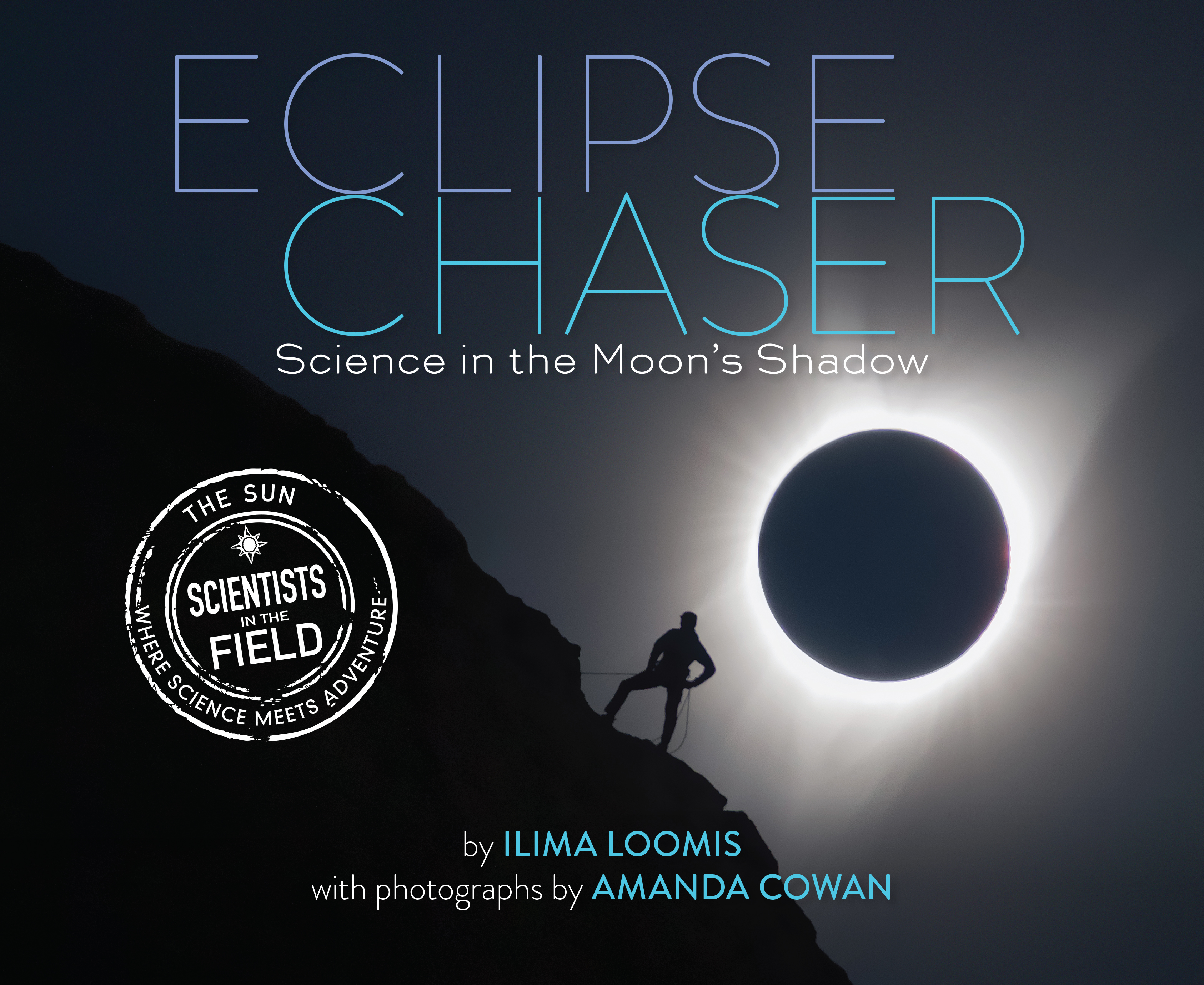 Eclipse Chaser-9781328770967