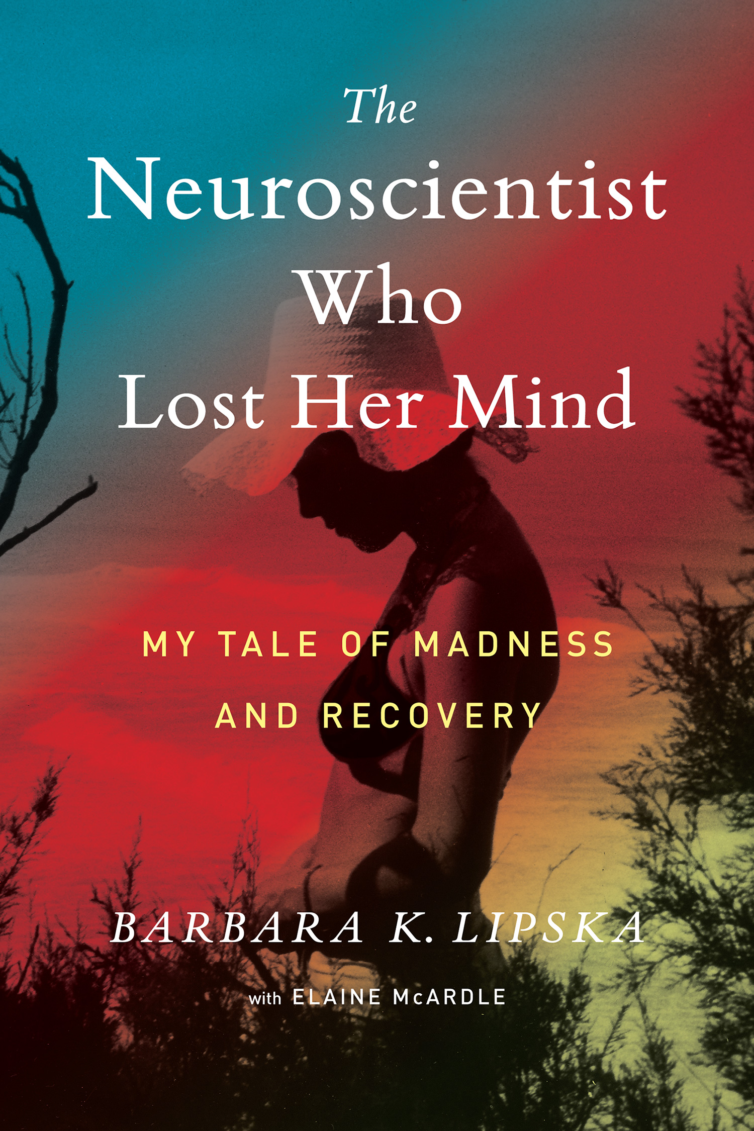 The Neuroscientist Who Lost Her Mind-9781328787309