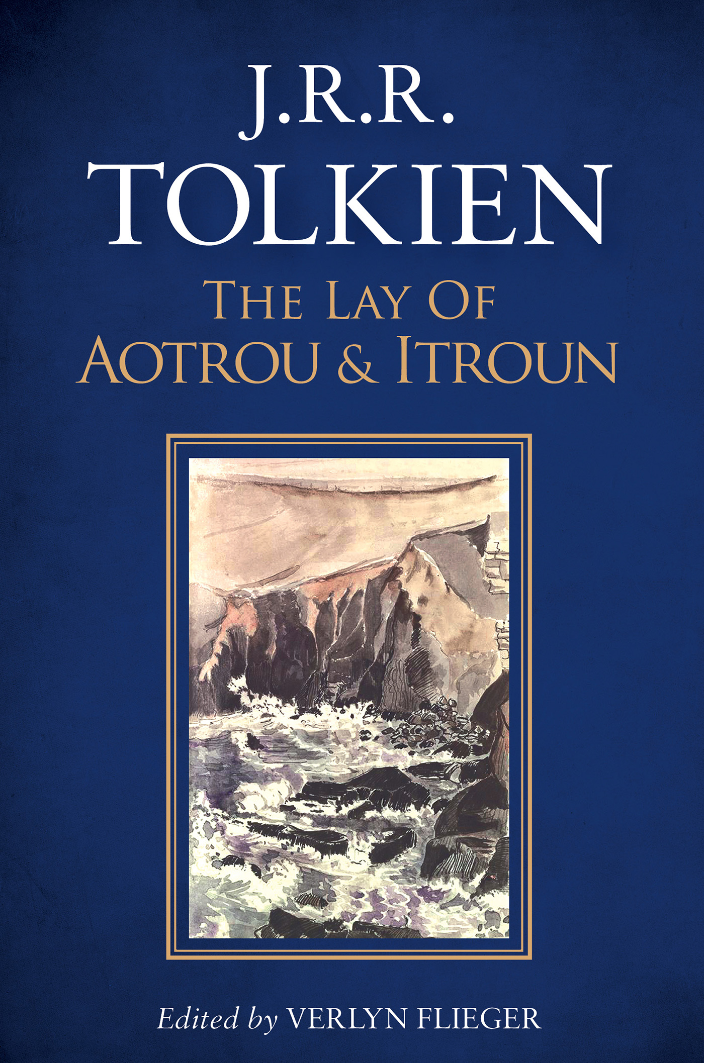 The Lay of Aotrou and Itroun-9781328834546