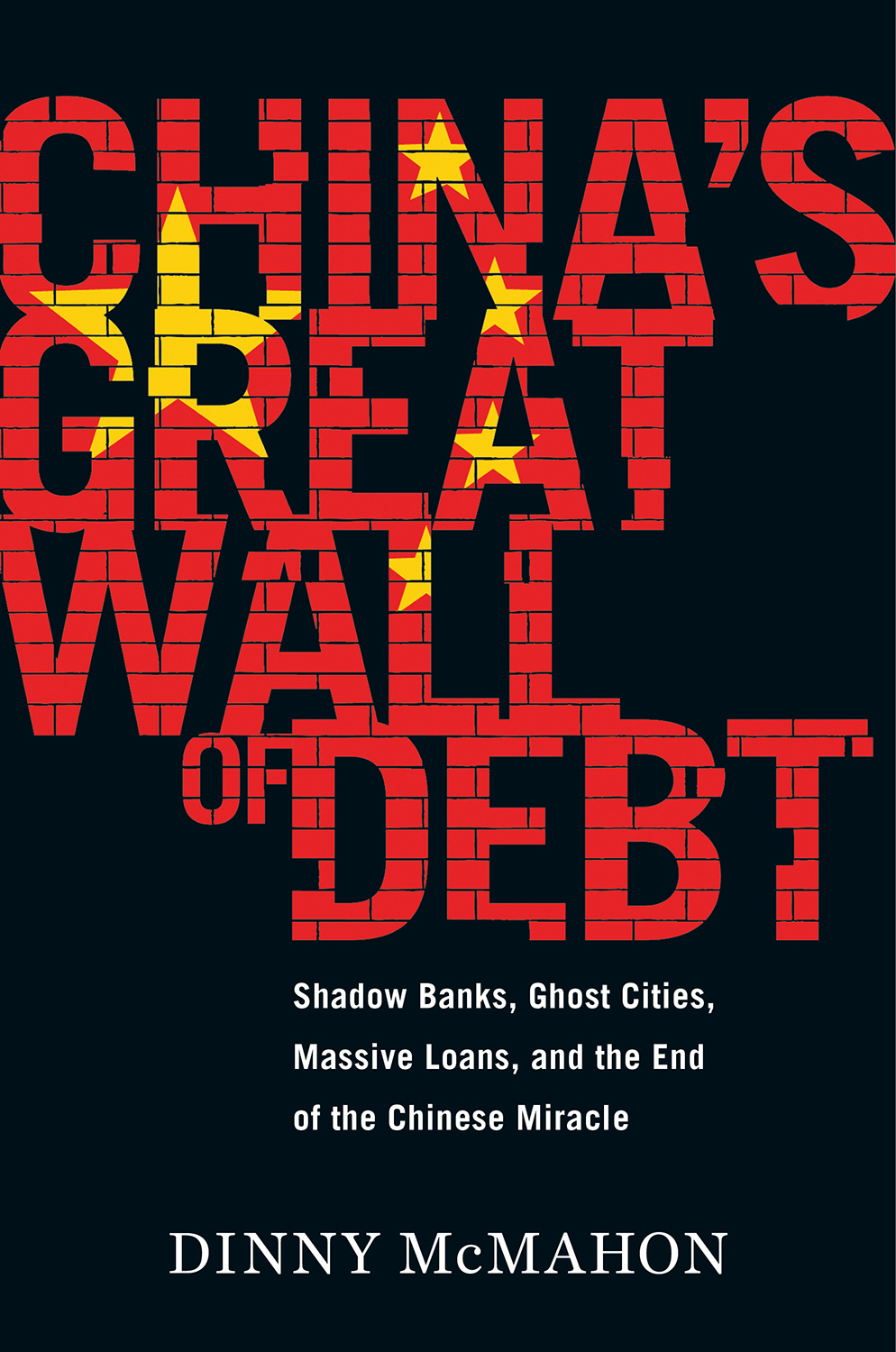 China's Great Wall of Debt-9781328846013