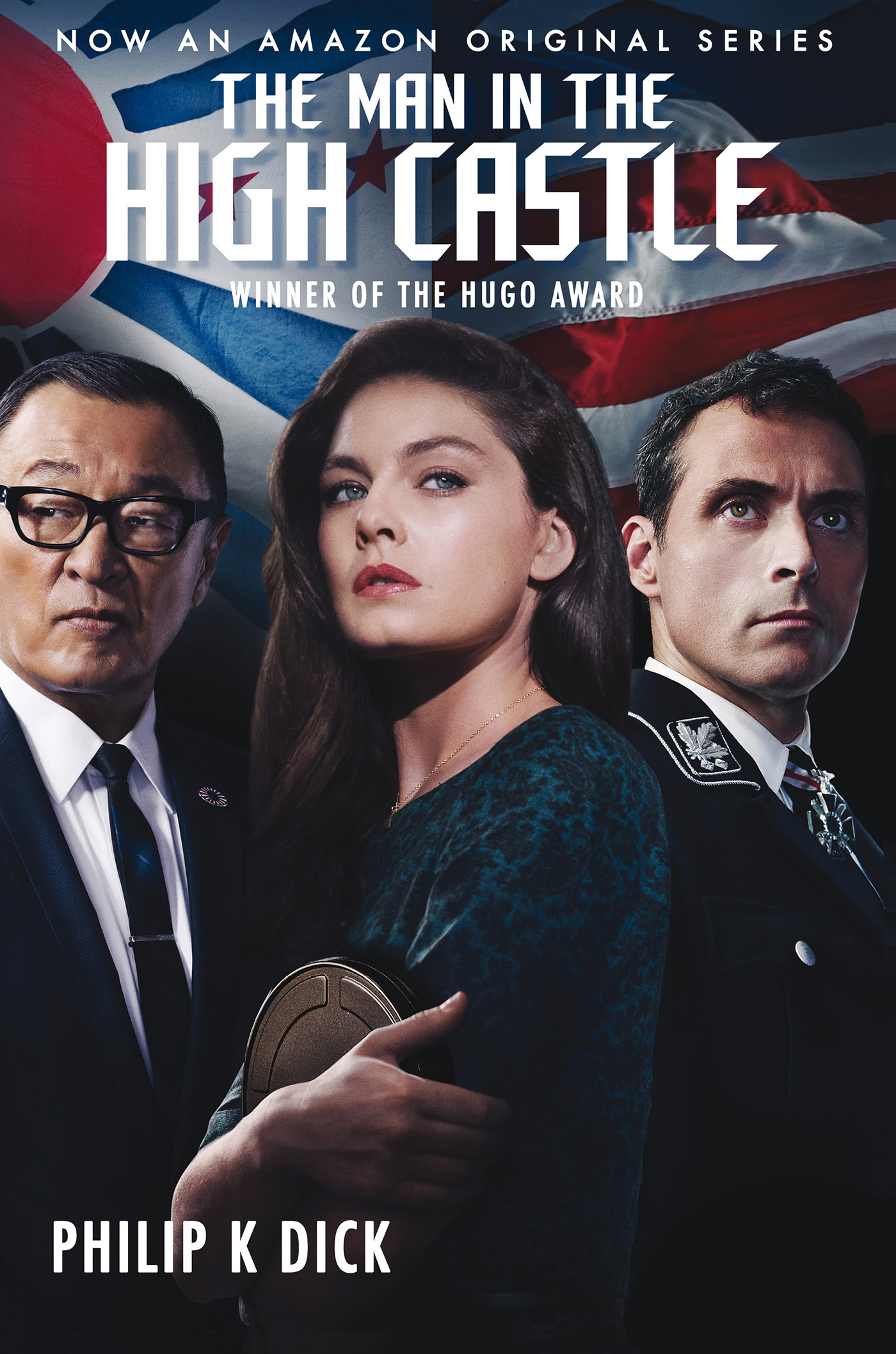 The Man in the High Castle (Tie-In)-9781328849861