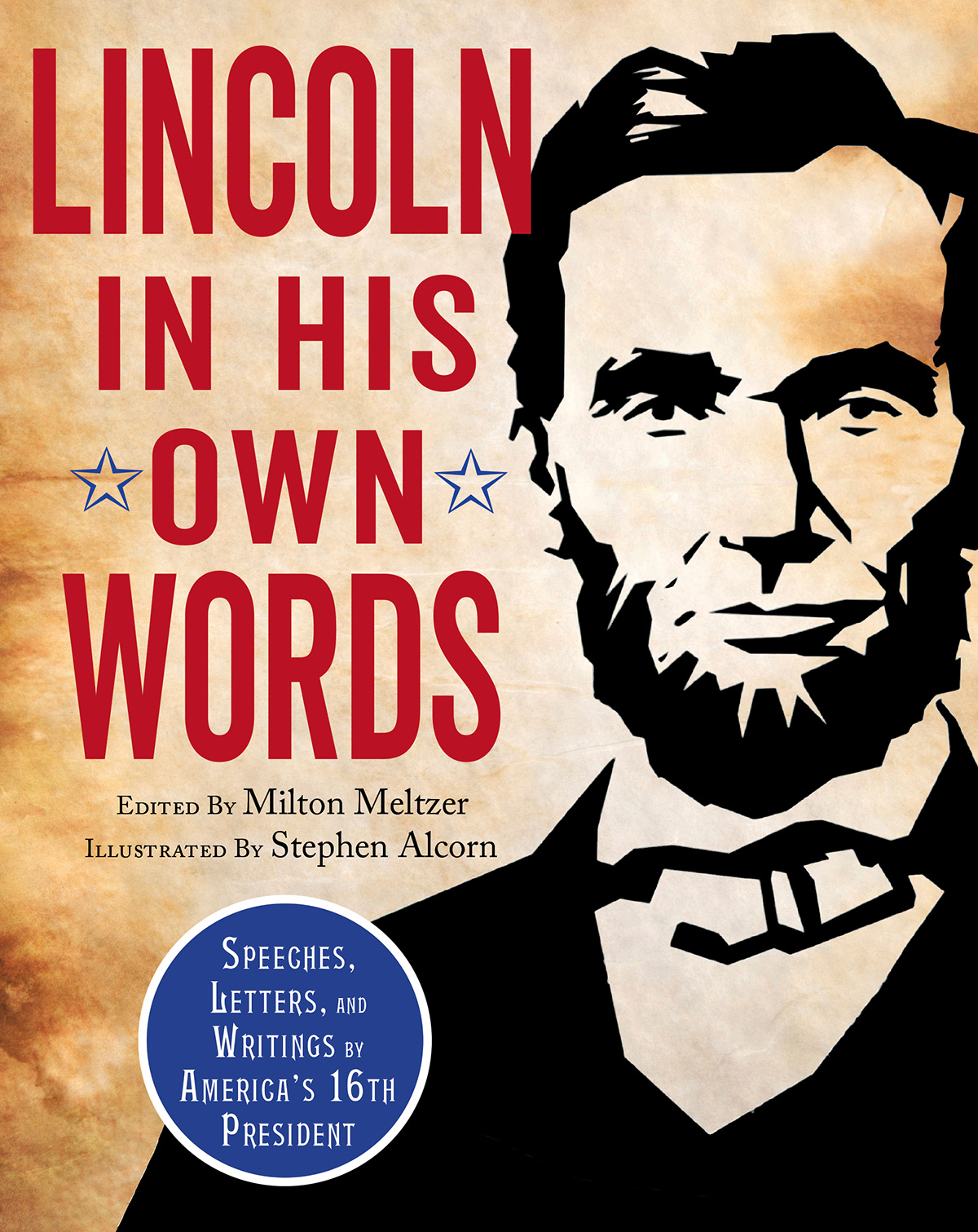 Lincoln in His Own Words-9781328895745