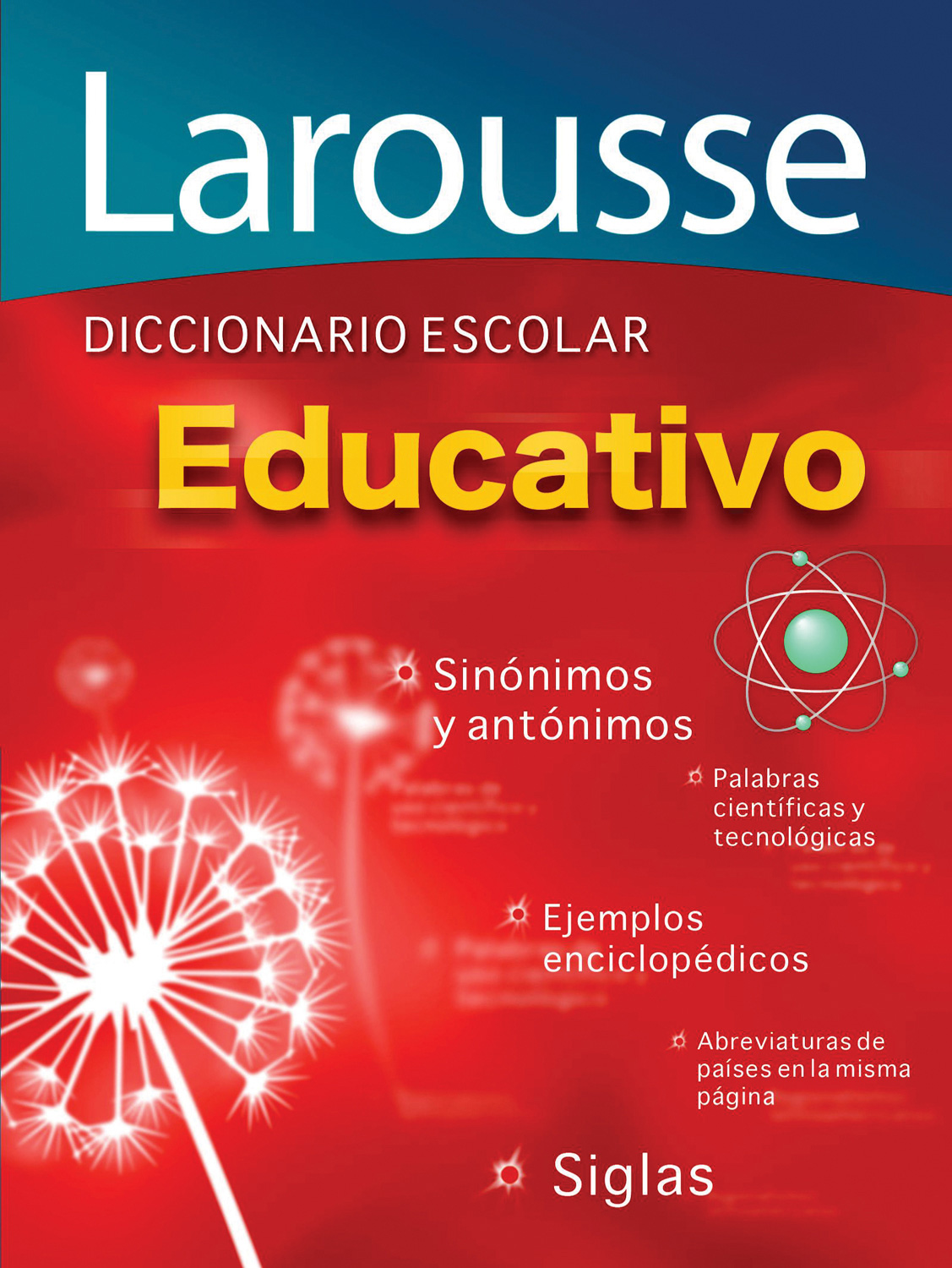 Diccionario Escolar Educativo-9786070400421