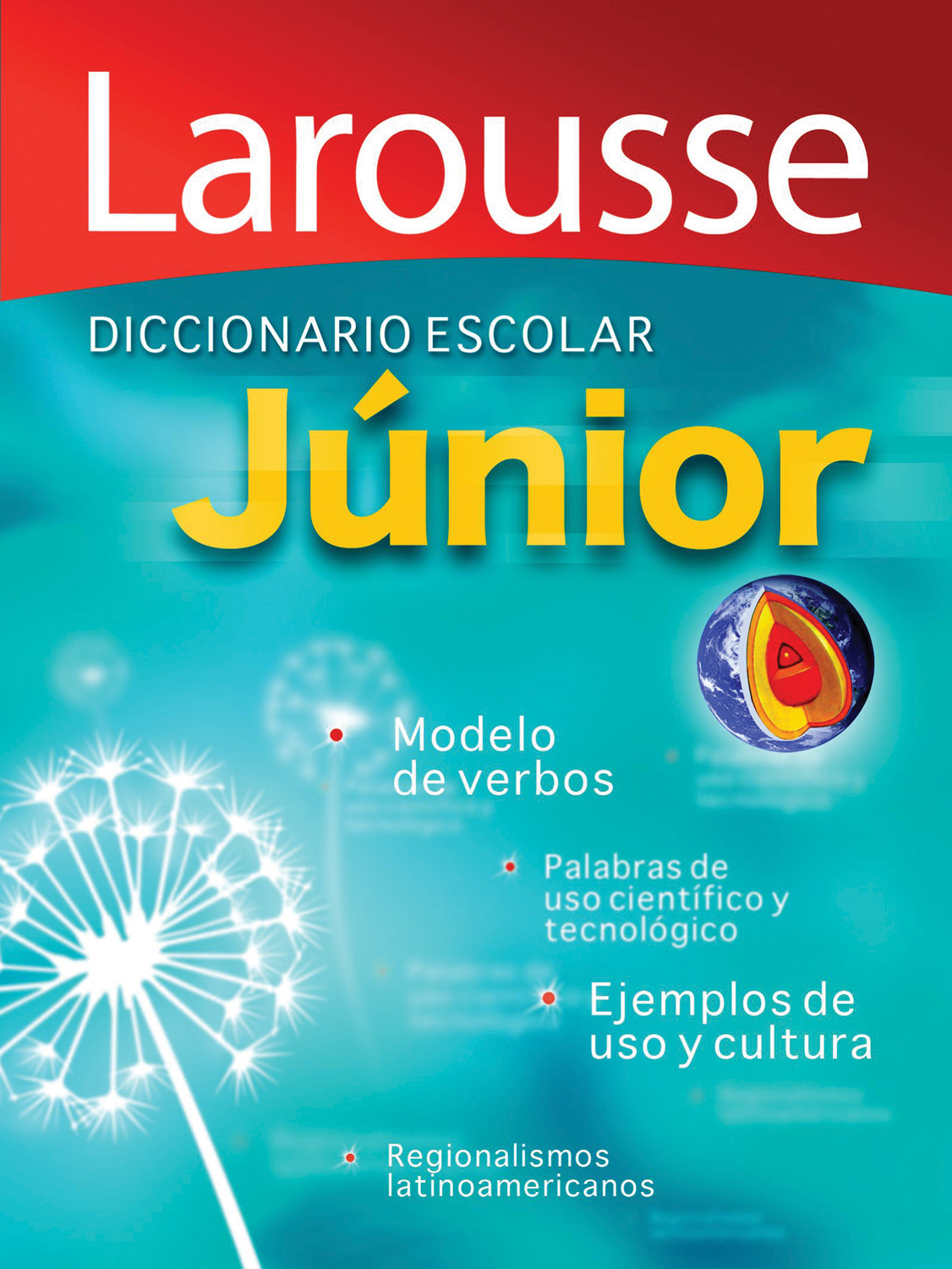 Diccionario Escolar Junior-9786070400438