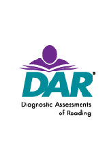 Diagnostic Assessments of Reading (DAR) 2nd Edition  Response Record with Directions for Administration (Form B), Package of 15-1402262