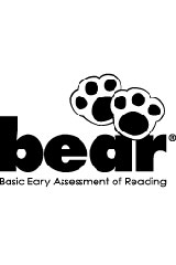 Basic Early Assessment of Reading (BEAR)  Initial-Skills Analysis, Administration and Scoring Guide Level 2-1402279