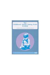 The Childhood Autism Rating Scale (CARS-2) Manual
