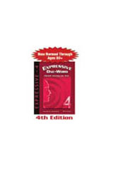 Expressive One-Word Picture Vocabulary Test (EOWPVT-4) English Record Forms, Package of 25