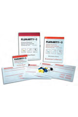 Fluharty Preschool Speech and Language Screening Test (Fluharty-2)  Profile/Examiner Record Forms, Package of 25-1520729