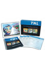 Test of Narrative Language (TNL) Examiner Record Booklets, Package of 25