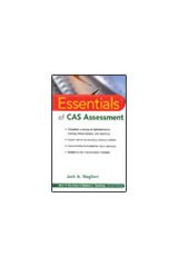 Das Naglieri Cognitive Assessment System (CAS) Essentials of CAS Assessment