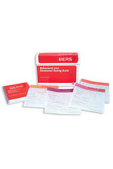 Behavioral and Emotional Rating Scale (BERS-2) Kit