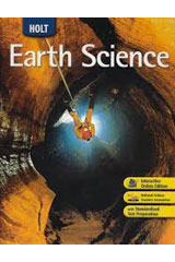 Holt Earth Science 6 Year Subscription Premier Online Edition-9780030363399