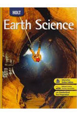 Holt Earth Science  Teacher's Edition-9780030366987