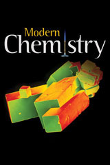 Modern Chemistry Teaching Resources Package