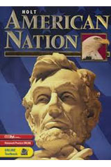 Holt American Nation: In the Modern Era  Premier Online Edition (1-year subscription)-9780030388316