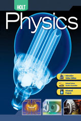 Holt Physics 1 Year Subscription Premier Online Edition-9780030400896