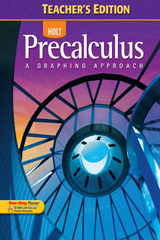 Proven Pre-Calculus Curriculums, Textbooks & Workbooks