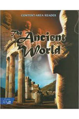 World History  Content Reader Ancient World-9780030650338