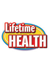Lifetime Health  Premier Online Edition 6 Year Grade 9-9780030704123