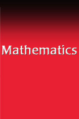 Holt Mathematics  Student Edition Course 2-9780030929144