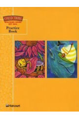 Collections © 2001  Practice Book, Volume 2 Grade 1-9780153127083