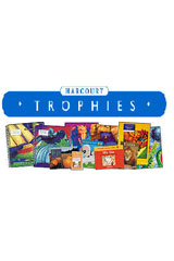 Trophies  Practice Book Collection Grade K-9780153250804