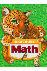 Harcourt Math  Intervention Problem Solving CD-ROM, 5-Computer Pack Grade 5-9780153371479