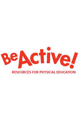 Harcourt Health & Fitness  Be Active! Program Grades 3-6-9780153414084