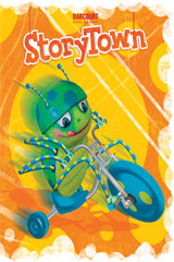 Storytown Student Edition Level 1-2