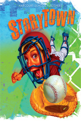 Storytown Student Edition Grade 4