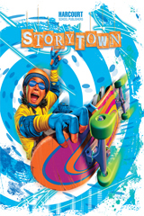 Storytown Student Edition Grade 5