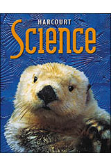Harcourt Science  Activity Book Science 06 Grade K-9780153432941