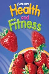 Harcourt Health & Fitness  Teaching Resources Grade 6-9780153551574