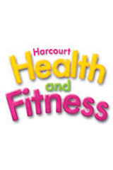 Harcourt Health & Fitness  All-in-One Planning CD-ROM Grade 4-9780153566325