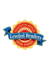Harcourt Social Studies  Below-Level Reader Teacher Guide Collection Grade 3 Our Communities-9780153594847