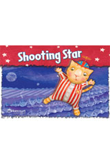 Storytown  Intervention Interactive Reader Grade 1 Shooting Star-9780153596018
